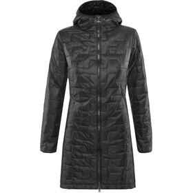Helly Hansen Lifaloft Insulator Coat Damen black matte